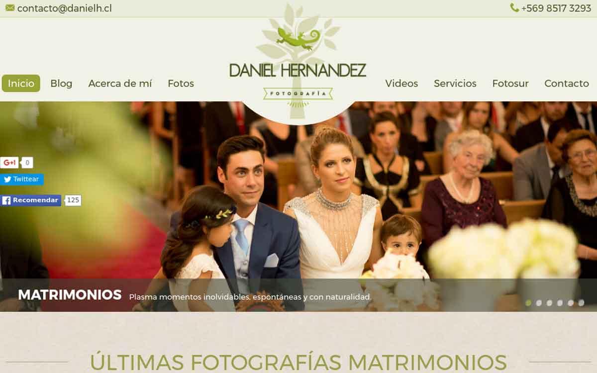 Los mejores fotografos de matrimonio