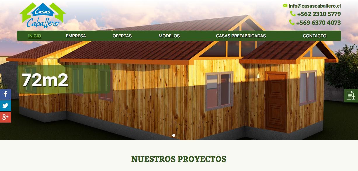 casas prefabricadas en planos