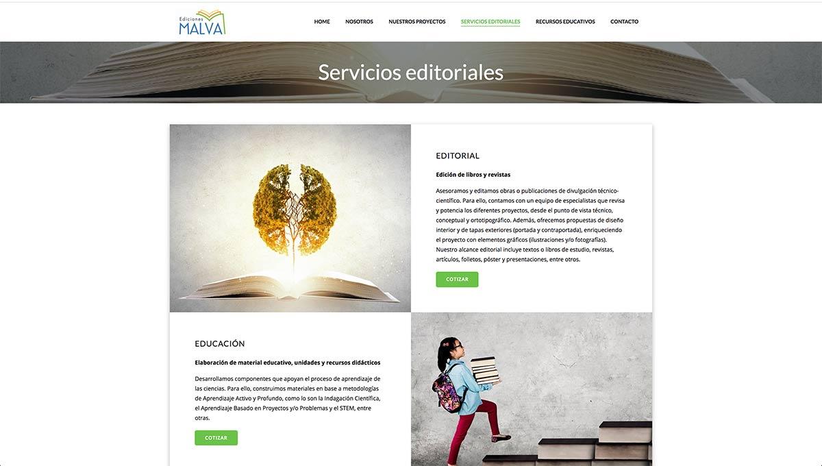textos educacionales en santiago