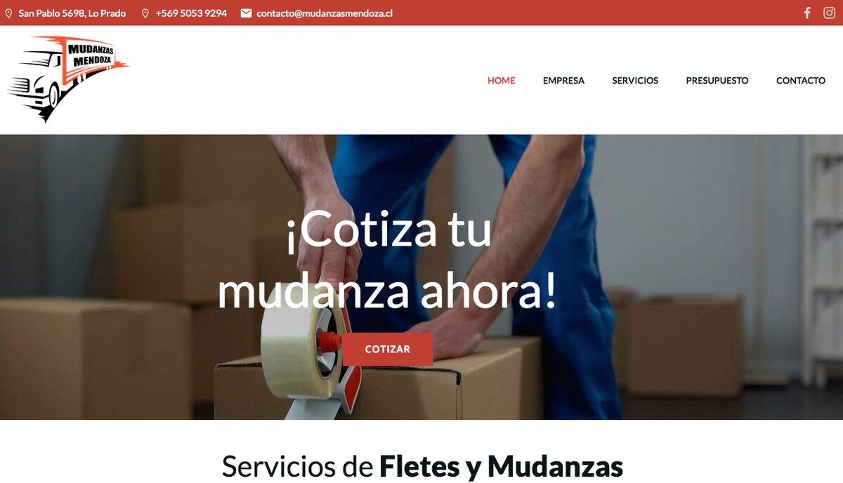 Mudanzas de oficinas en chile