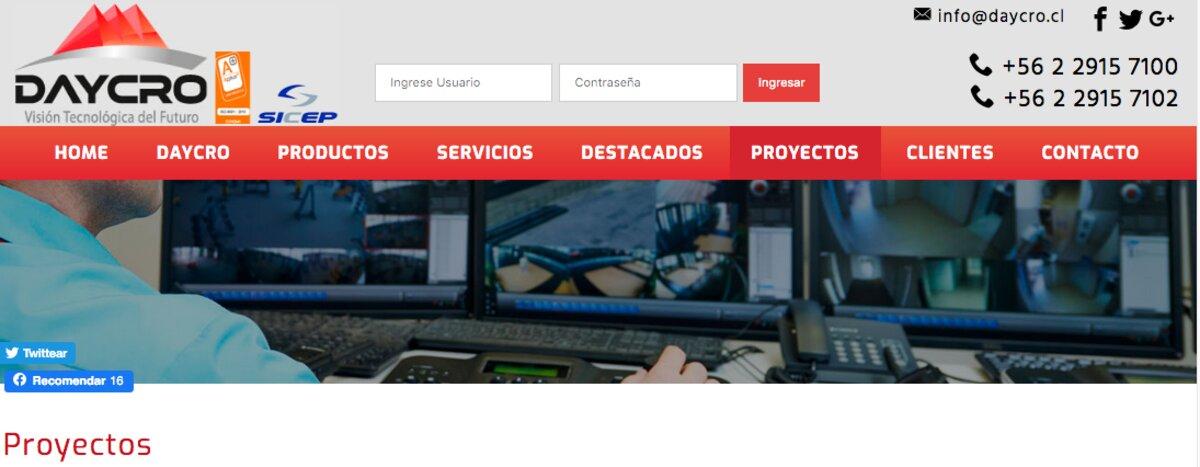 Servicio de monitoreo telefónico
